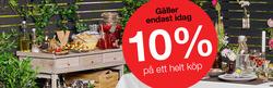 Erbjudanden från Clas Ohlson i Stockholm