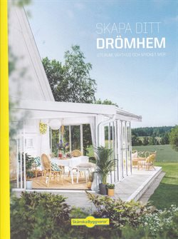 Skånska Byggvaror-katalog ( Har gått ut )