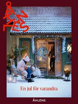 Kläder, Skor och Accessoarer erbjudanden i Åhléns katalogen i Stockholm ( 21 dagar kvar )