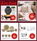 Åhléns-katalog i Stockholm ( Har gått ut )