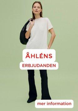 Åhléns-katalog ( 15 dagar kvar)