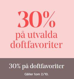 Erbjudanden från Åhléns i Västerås