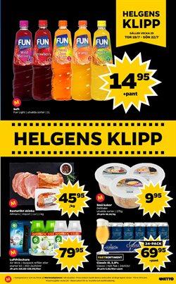 Verktyg erbjudanden i Netto katalogen i Köping