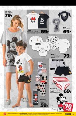 T-shirt erbjudanden i Netto katalogen i Eskilstuna