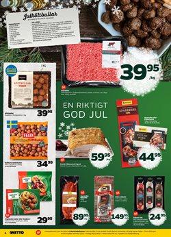 Kök erbjudanden i Netto katalogen i Stockholm