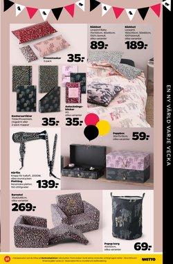 Möbler erbjudanden i Netto katalogen i Stockholm
