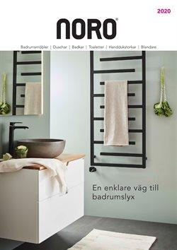 Noro-katalog ( Mer än en månad )