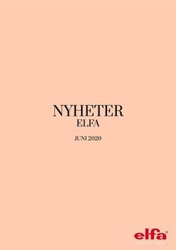 Elfa-katalog ( 28 dagar kvar )