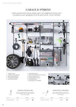 Erbjudanden i kategorin Cykel i Elfa
