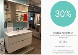 Erbjudanden från Badrumsgruppen i Stockholm