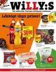 Willys-katalog ( 2 dagar sedan )