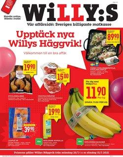 Willys-katalog ( Har gått ut )