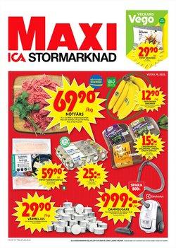 ICA Maxi-katalog ( G氓r ut idag)