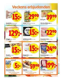 Erbjudanden i kategorin Arla i ICA Supermarket
