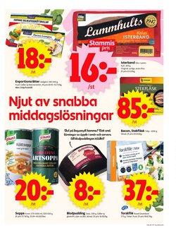 Erbjudanden i kategorin Torsk i ICA Supermarket