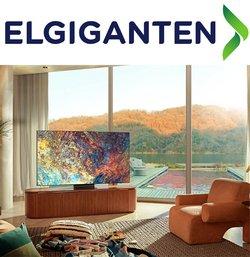 Elgiganten-katalog ( Går ut imorgon )
