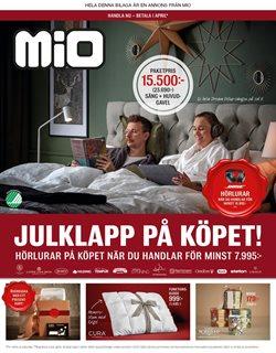 Mio-katalog ( 17 dagar kvar)
