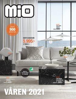 Mio-katalog ( Mer än en månad )