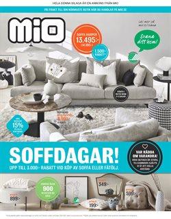 Mio-katalog ( Har gått ut )