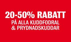 Erbjudanden från Mio i Stockholm