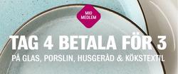 Erbjudanden från Mio i Malmö