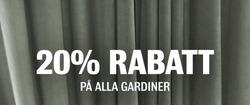 Erbjudanden från Mio i Göteborg