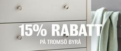 Erbjudanden från Mio i Norrköping