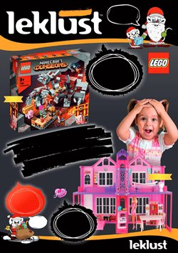 Leksaker och Barn erbjudanden i Leklust katalogen i Göteborg ( 2 dagar sedan )
