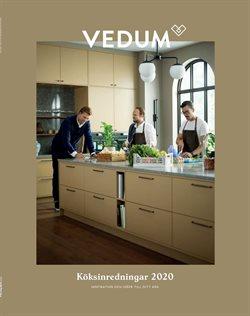 Erbjudanden från Vedum i Göteborg