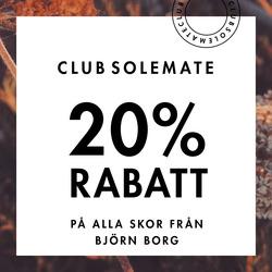 Erbjudanden från Scorett i Göteborg