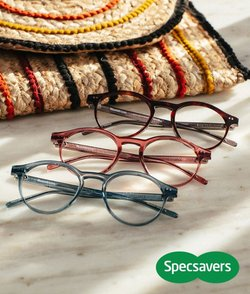 Kläder, Skor och Accessoarer erbjudanden i Specsavers katalogen i Hässleholm ( Publicerades idag )