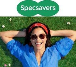 Specsavers-katalog ( Publicerades igår )
