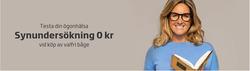 Erbjudanden från Specsavers i Köping