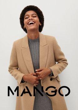Mango-katalog ( 10 dagar kvar )