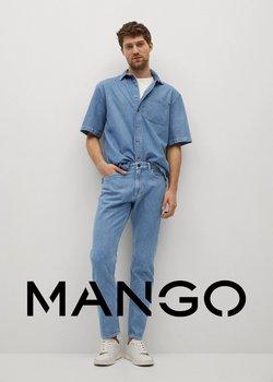 Erbjudanden från Mango i Mango ( Går ut idag)