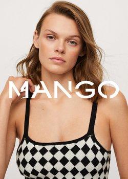 Erbjudanden från Mango i Mango ( 7 dagar kvar)