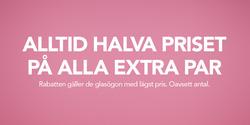 Erbjudanden från smarteyes i Stockholm