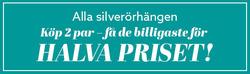 Erbjudanden från Albrekts Guld i Stockholm