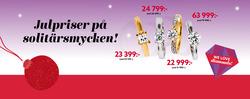 Erbjudanden från Albrekts Guld i Åkersberga