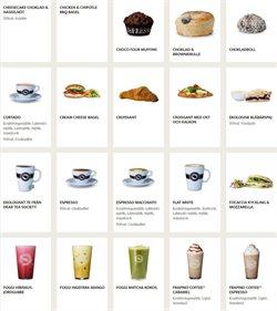 Erbjudanden i kategorin Vaniljsås i Espresso House