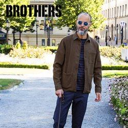 Brothers-katalog ( Har gått ut )