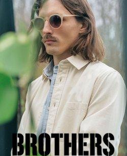 Brothers-katalog ( Publicerades igår )