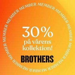 Brothers-katalog ( Publicerades igår)