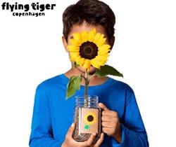 Flying Tiger-katalog ( Har gått ut )
