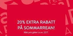 Erbjudanden från JOY i Stockholm
