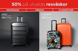 Erbjudanden från Accent i Uppsala