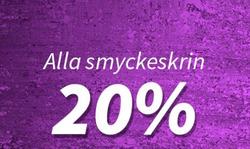 Erbjudanden från Hallbergs Guld i Stockholm