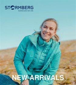 Stormberg-katalog ( 9 dagar kvar )