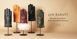 Erbjudanden från Rizzo i Uppsala