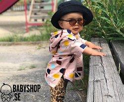 Babyshop-katalog ( 2 dagar kvar )